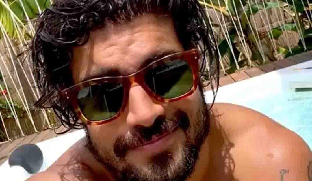 """Caio Castro nega que irá apresentar 'A Fazenda',  """"Não tô sabendo de nada"""""""