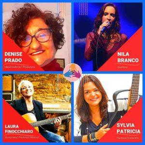 Festival Conexão Mulheres do Brasil
