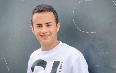 Jovem maranhense, Deivide do Ego Maranhão se destaca nas mídias digitais