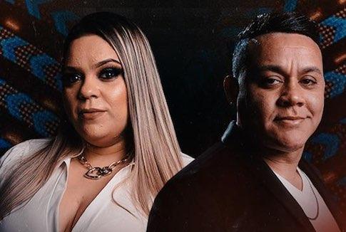 """A dupla """"Becca e Elias"""", sucesso nos EUA"""