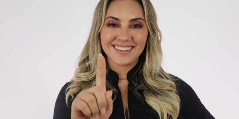 Dra. Manuela Bafini é a especialista em harmonização orofacial mais requisitada do Brasil