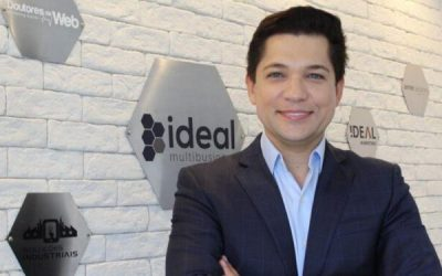 José Paulo Pereira Silva indica modelo de negócio de sucesso para 2021
