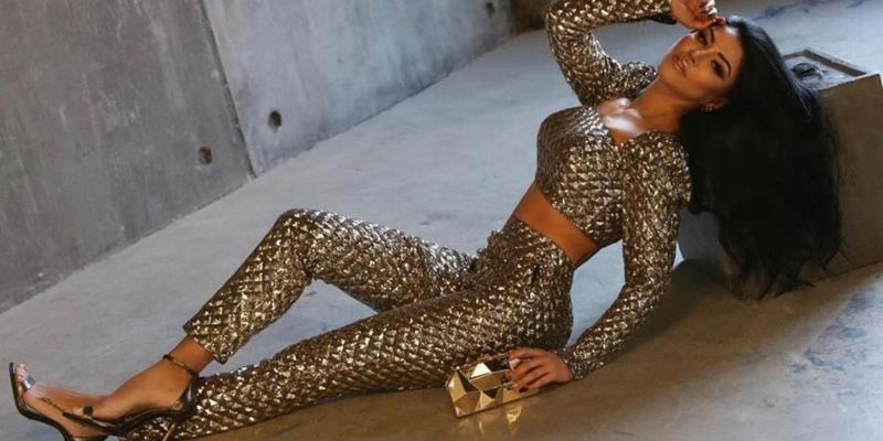 Modelo internacional, Nathy Kihara, empreende ao criar sua marca e mira no sucesso