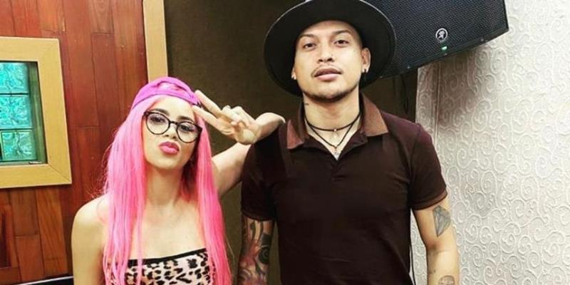 Taty Pink arrasa mais uma vez com nova música