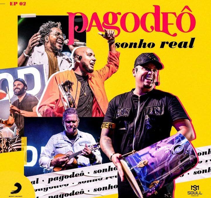 Grupo Pagodeô segunda parte de EP com música nova e participações especiais