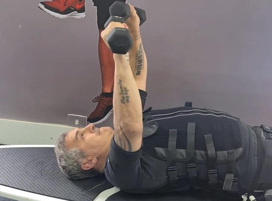 Exercícios físicos ajudam a manter a mente e o corpo saudáveis