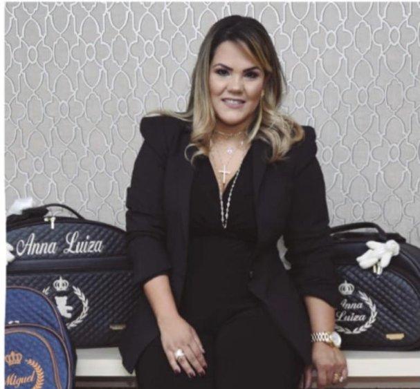 HB store bolsas faz sucesso com bolsas maternidade personalizadas no mundo todo