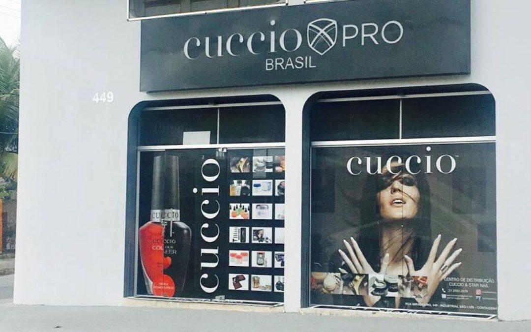 Cuccio Pro Brasil apresenta produtos com fórmulas exclusivas e está se destacando na internet