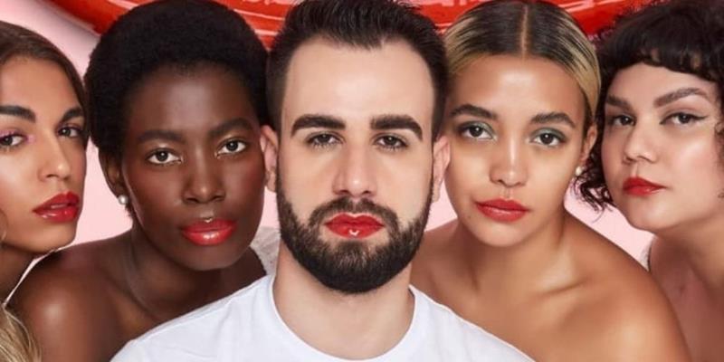 Empresária Adriana  Restum junto com sua marca Yanní Cosmético lança Gloss Labial com campanha que prioriza a diversidade