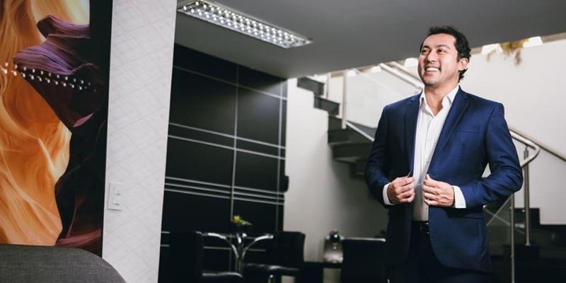 Especialista, Dr. Alexandre Morita aponta crescimento no mercado da odontologia estética