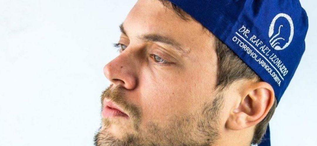 Dr. Rafael Leonardo revela o segredo do nariz perfeito de uma celebridade