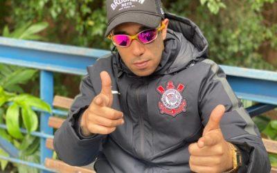 """Após gravar a música """"Arlequina"""" em parceria com Mc Lon, o Rapper John Mendez lança a música """"Tô Tranquilão"""""""