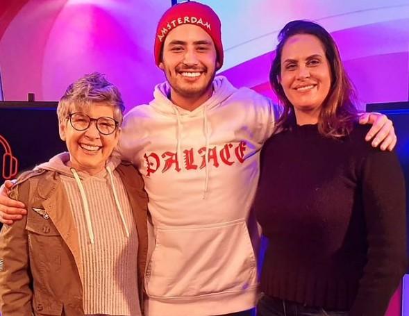 Desesperado após transar sem camisinha, filho do Cantor Leonardo vai atrás de remédio abortivo no Paraguai