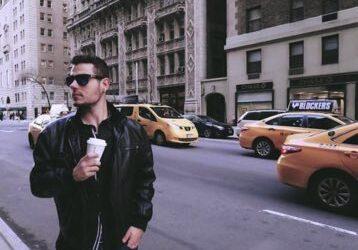 Brasileiro Rodrigo Veroneze faz sucesso com canal do Youtube nos Estados Unidos