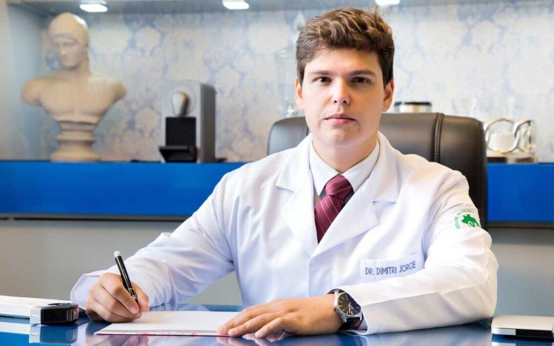 Dimitri Jorge