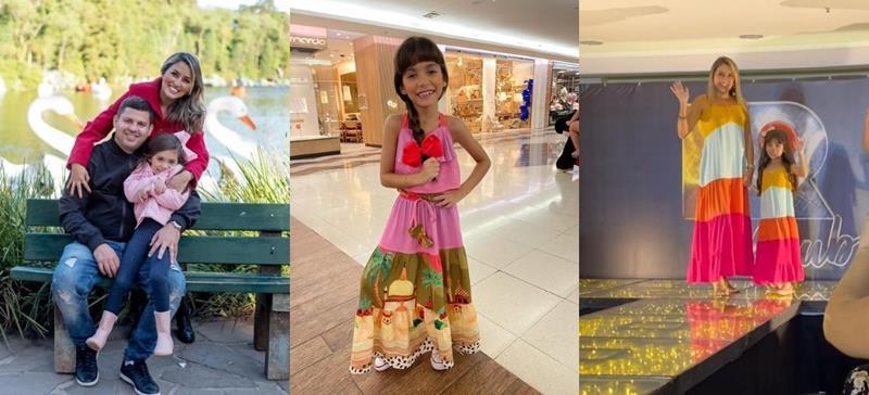 Família da embaixadora, Sophia Braz, é a nova proprietária da marca 'Melancia Brasil'