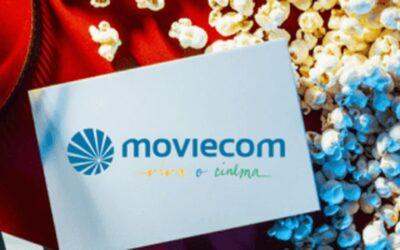 Almeidas Indicam: Moviecom Pateo Itaquá