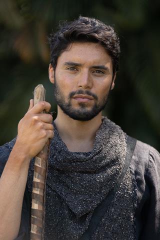Bruno Daltro se destaca como um dos 13 filhos de Jacó em Gênesis