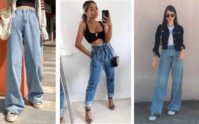 Mais confortáveis e folgadas: Carmem Melinda ensina como escolher sua próxima calça jeans