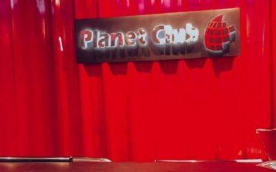 Há 7 anos, a Planet Club trouxe um novo conceito de academia para Olinda