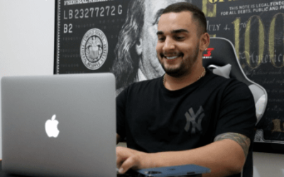 Marketing digital diminuiu falências durante a pandemia, afirma especialista Rodrigo de Vasconcellos