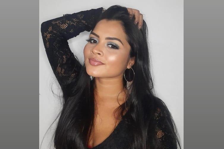 Thais Martins é a Miss Bela Ceará