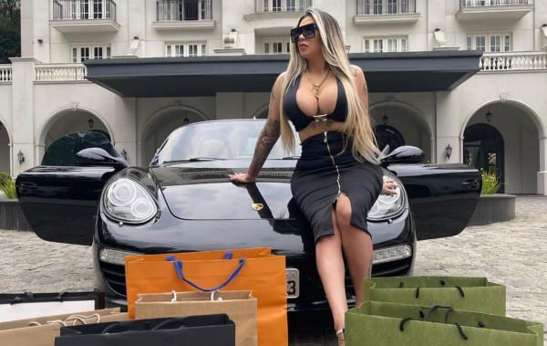 """Depois de ficar milionária como influencer, Juju Ferrari quer ser deputada: """"mais do que um bumbum"""""""