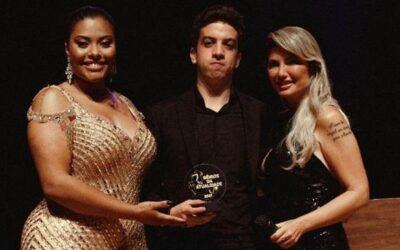 Matheus Lins: um talento precoce do audiovisual brasileiro