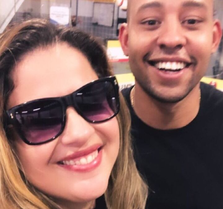 """Taty Guimarães entrevista Mussunzinho no quadro """"Papo de Fazenda"""""""