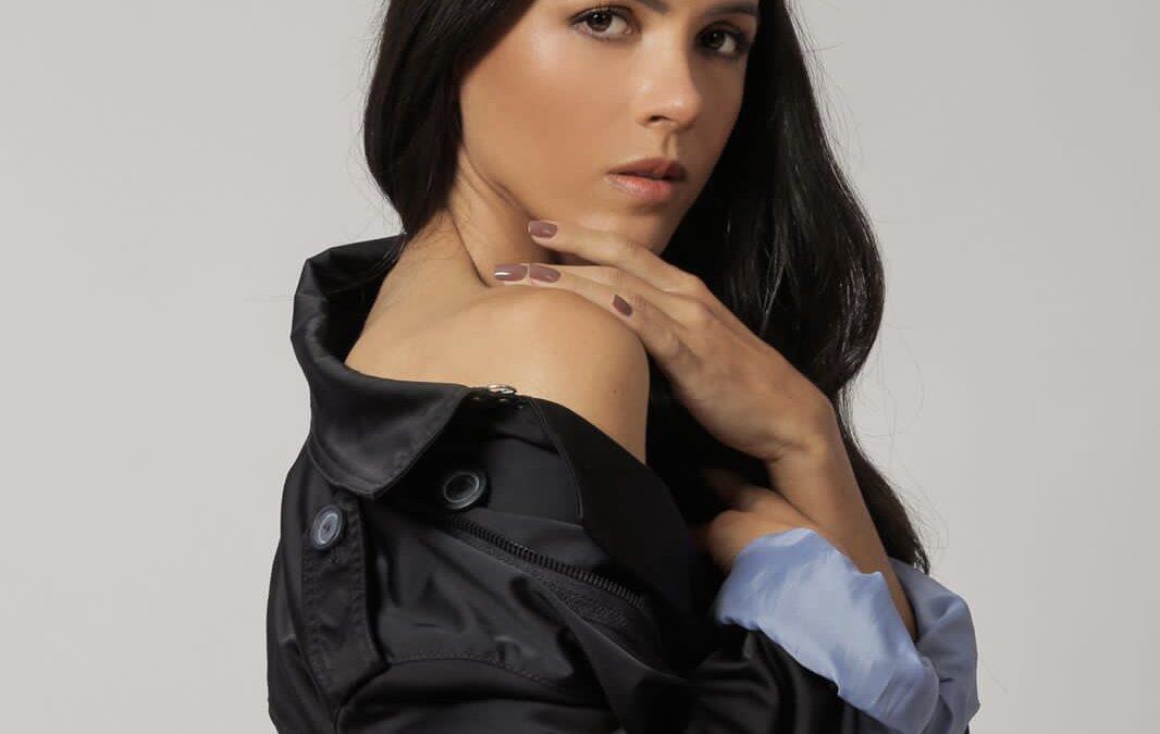 Tatiane Salles é a Miss Bela Minas Gerais